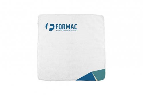 Mikrokuitu pyyhe 3-väripainatuksella